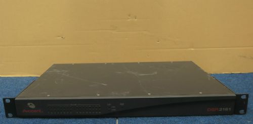 Avocent DSR2161 - 16 Port Digital KVM Over IP Console Rackmount Switch